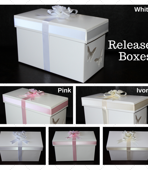 Box Release Color Options